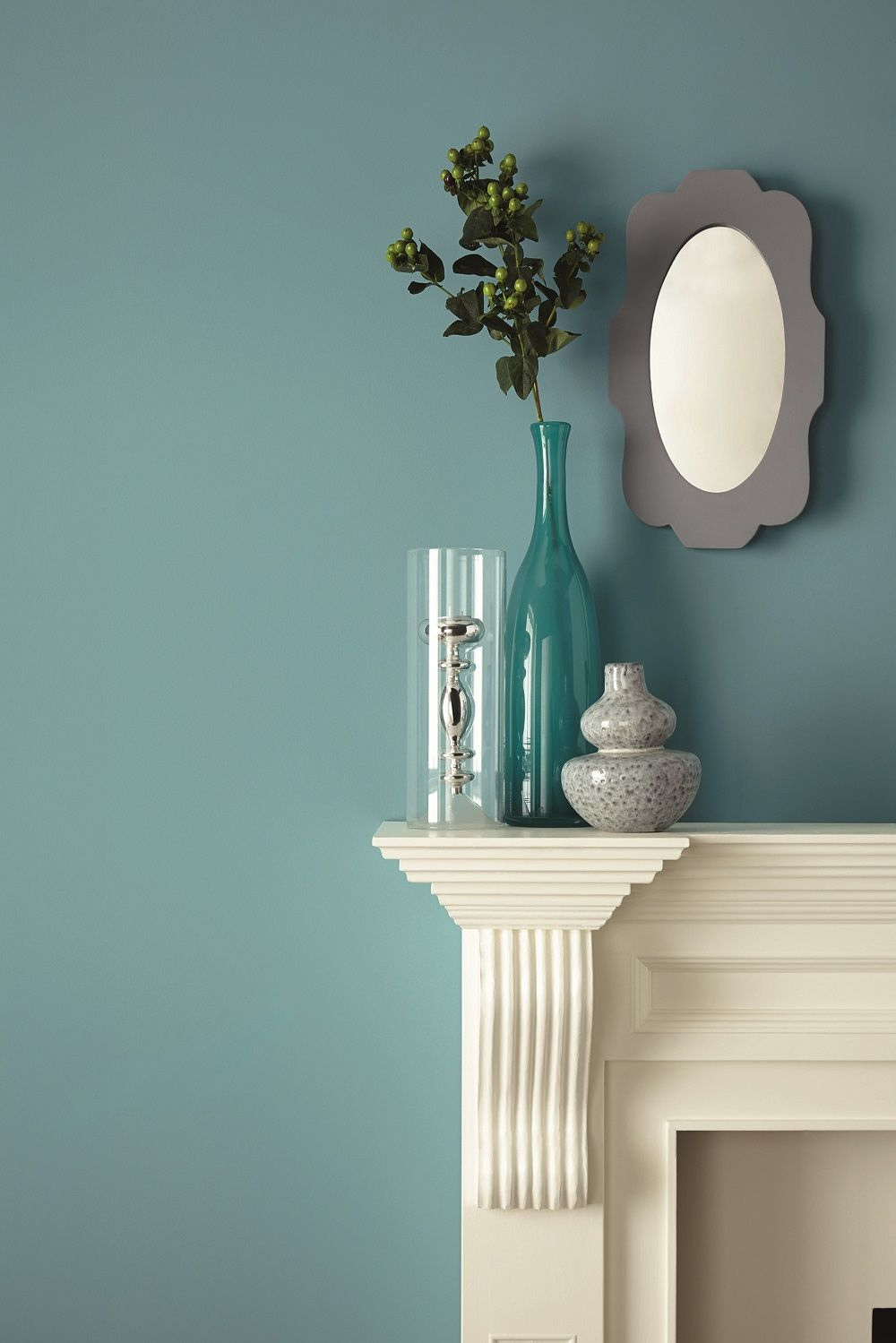 Paint Designs For Living Room Beautiful Blue Paint Ideas For Living Rooms Blue Pinterest