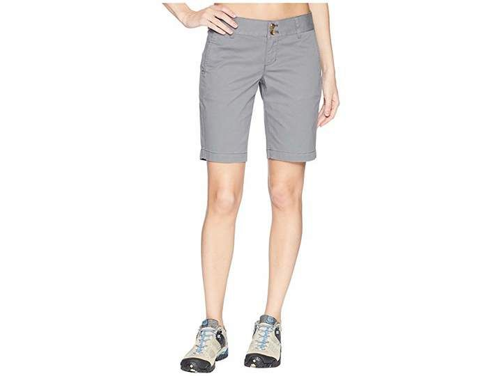 Mountain Khakis Womens Sadie Bermuda Classic fit Shorts