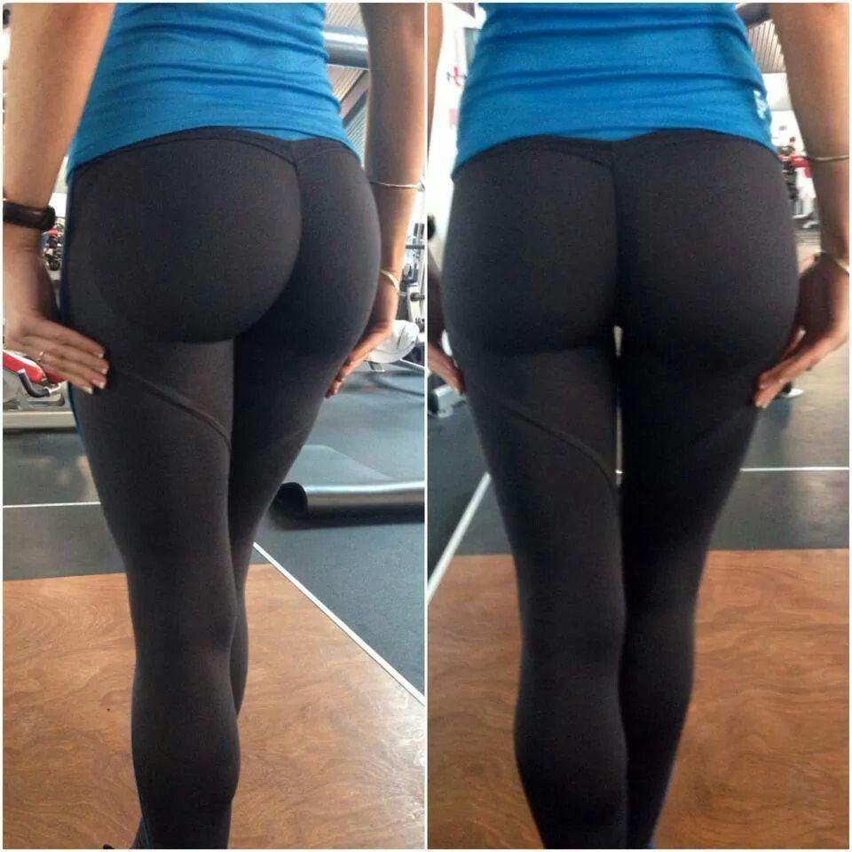 Nike candid spandex jiggle wiggl3 tight waist ass booty 10
