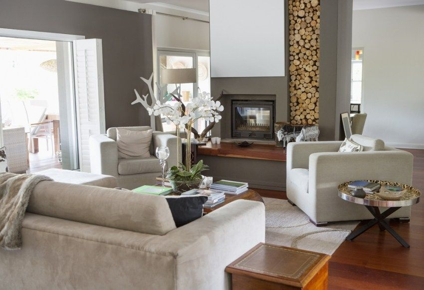 Top 10 Interior Decorating Ideas For Living