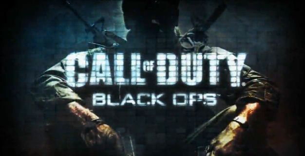 Call Of Duty Black OPS Wallpaper Ops 1 Wallpapers