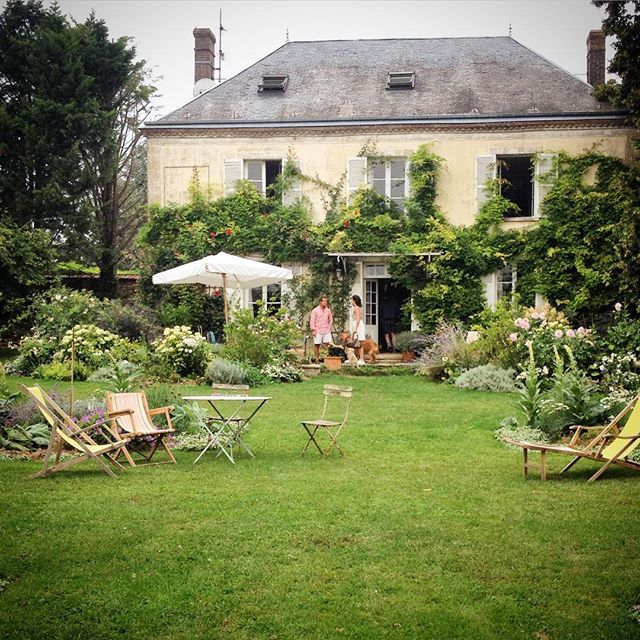 SHARON SANTONI (@sharonsantoni) | #welcomehome #frenchcountryliving #love #myfrenchcountryhome #frenchhouses | Intagme - The Best Instagram Widget
