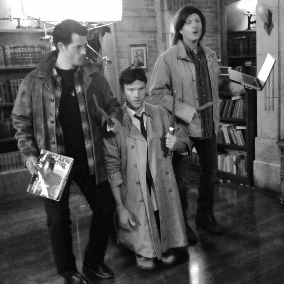 um. .. | supernatural | pinterest | supernatural, superwholock and