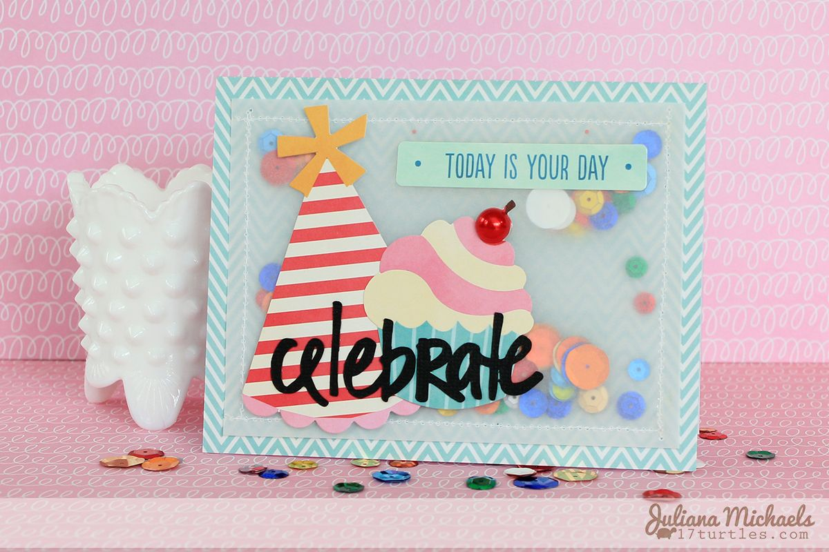 Cricut Birthday Cards Free ~ Free cut file friday birthdays cards and card ideas