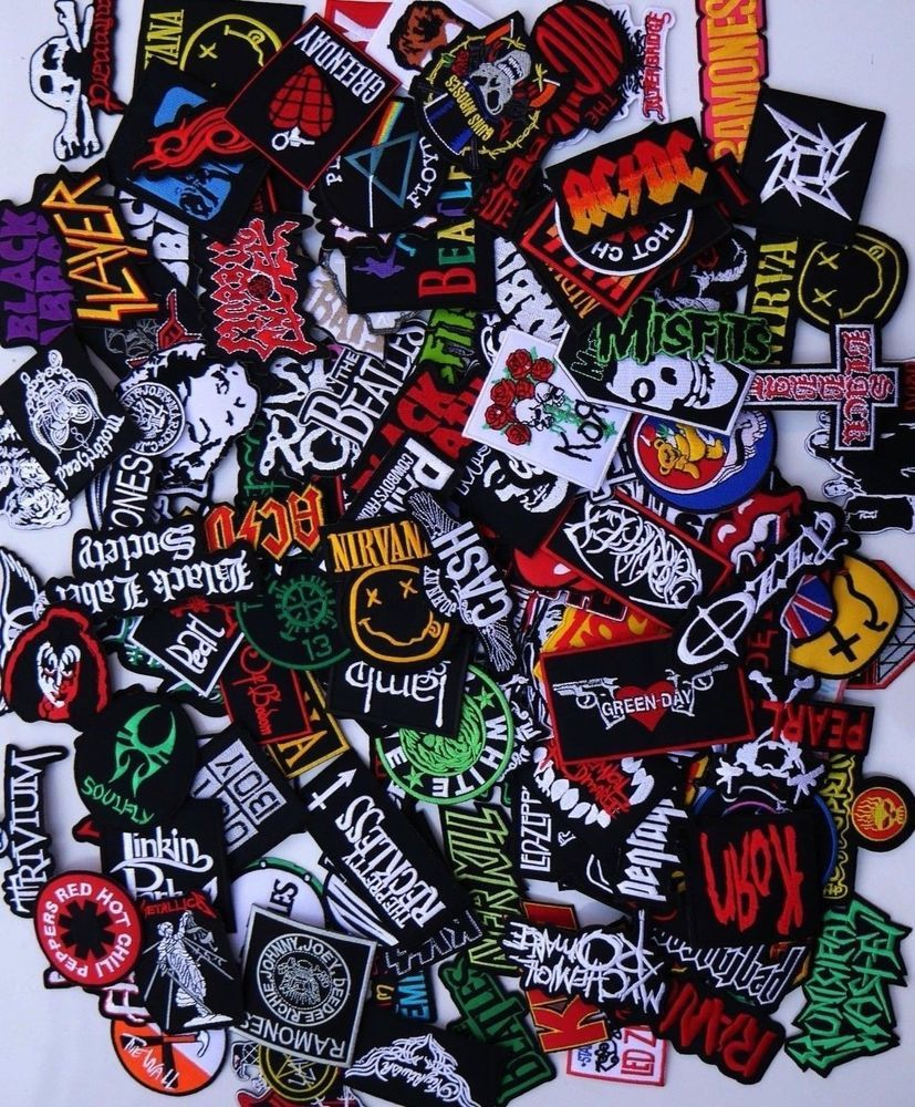 PUNK ROCK POP METAL MUSIC SEW ON /& IRON ON PATCH:- MOTORHEAD