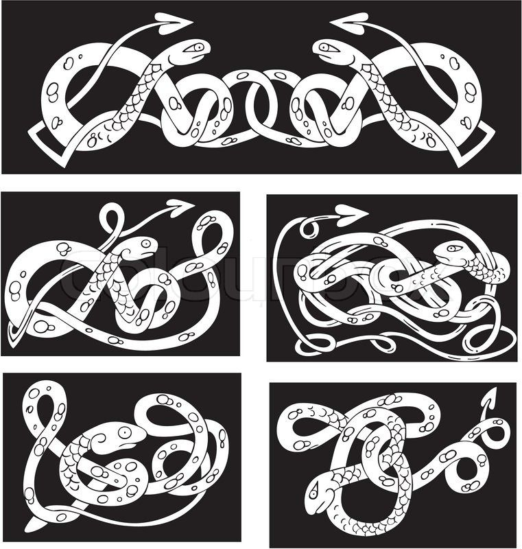 Celtic Trinity Knot Meaning Of Symbols Celtic Patterns Are Made Up