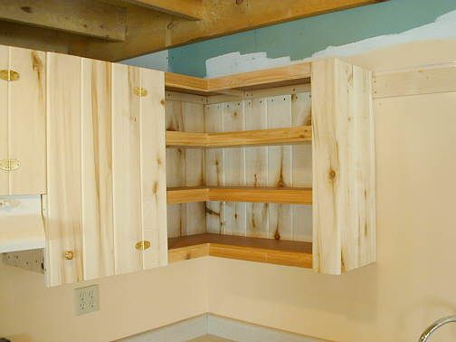 Plywood cabinets | Plywood cabinets kitchen, Kitchen ...