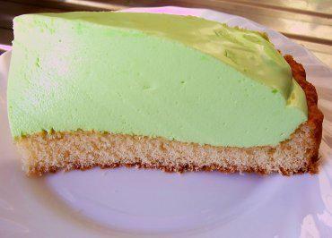 Backen: Schnelle Mai-Torte #schnelletortenrezepte