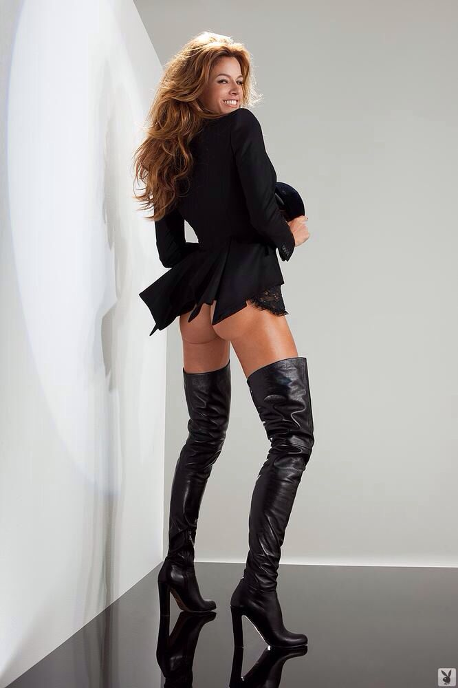 60d2a4e28b9 Over The Knee Boots
