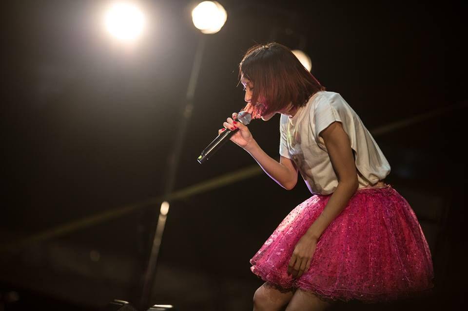 LiSA-Live in penang anime Matsuri