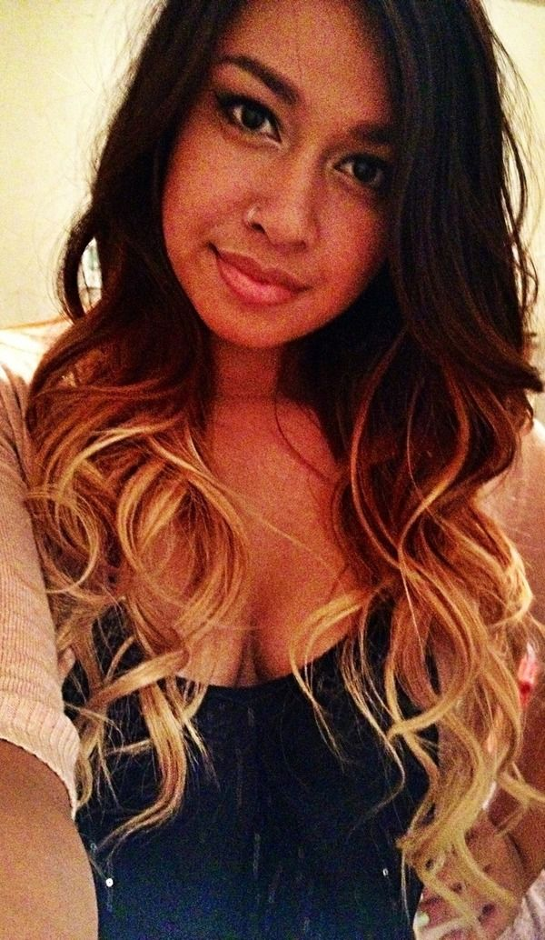 Ombre Hair My Sense Of Fashion 3 And A Few Extras Pinterest