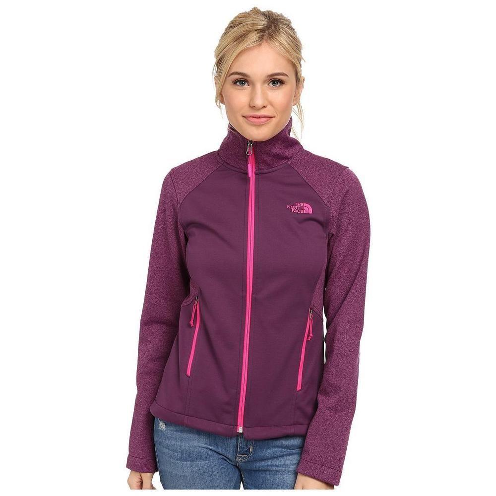 ❄️NEW Women's The North Face Canyonwall Fleece Zip Coat