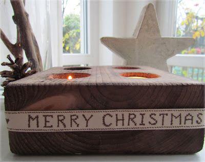 Meine rosarote Seite: Christmas