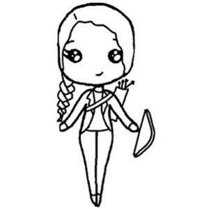 Pinterest Cute In 2019 Kawaii Drawings Kawaii Girl
