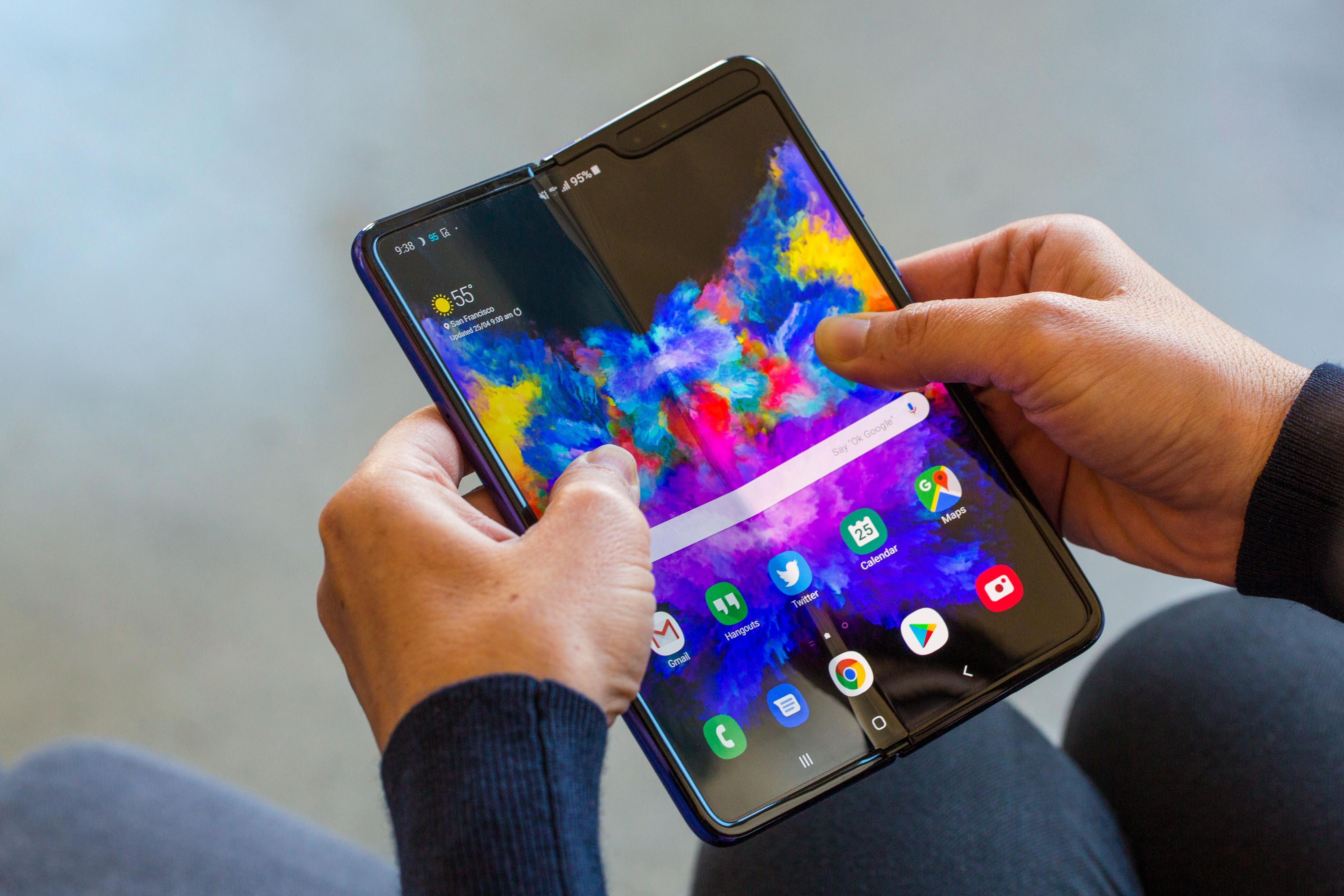 Galaxy Fold Reboot Everything You Need To Know Now Samsung Samsung Galaxy Galaxy