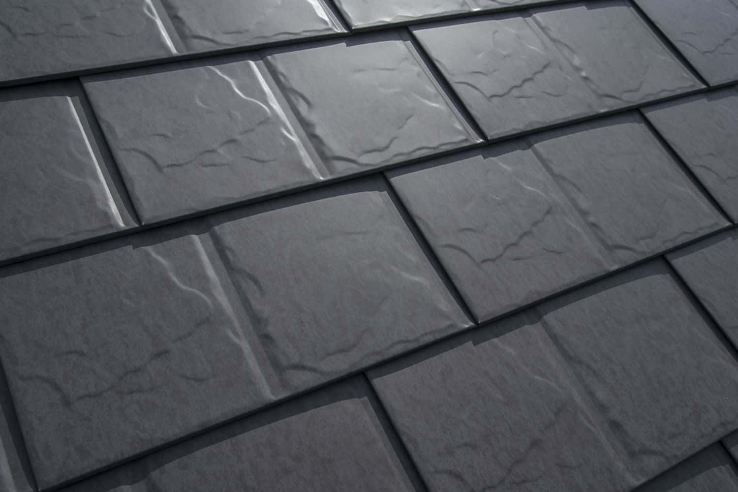 Interlock Slate Metal Roofing Metal Roof Metal Roofing Systems Roof Styles
