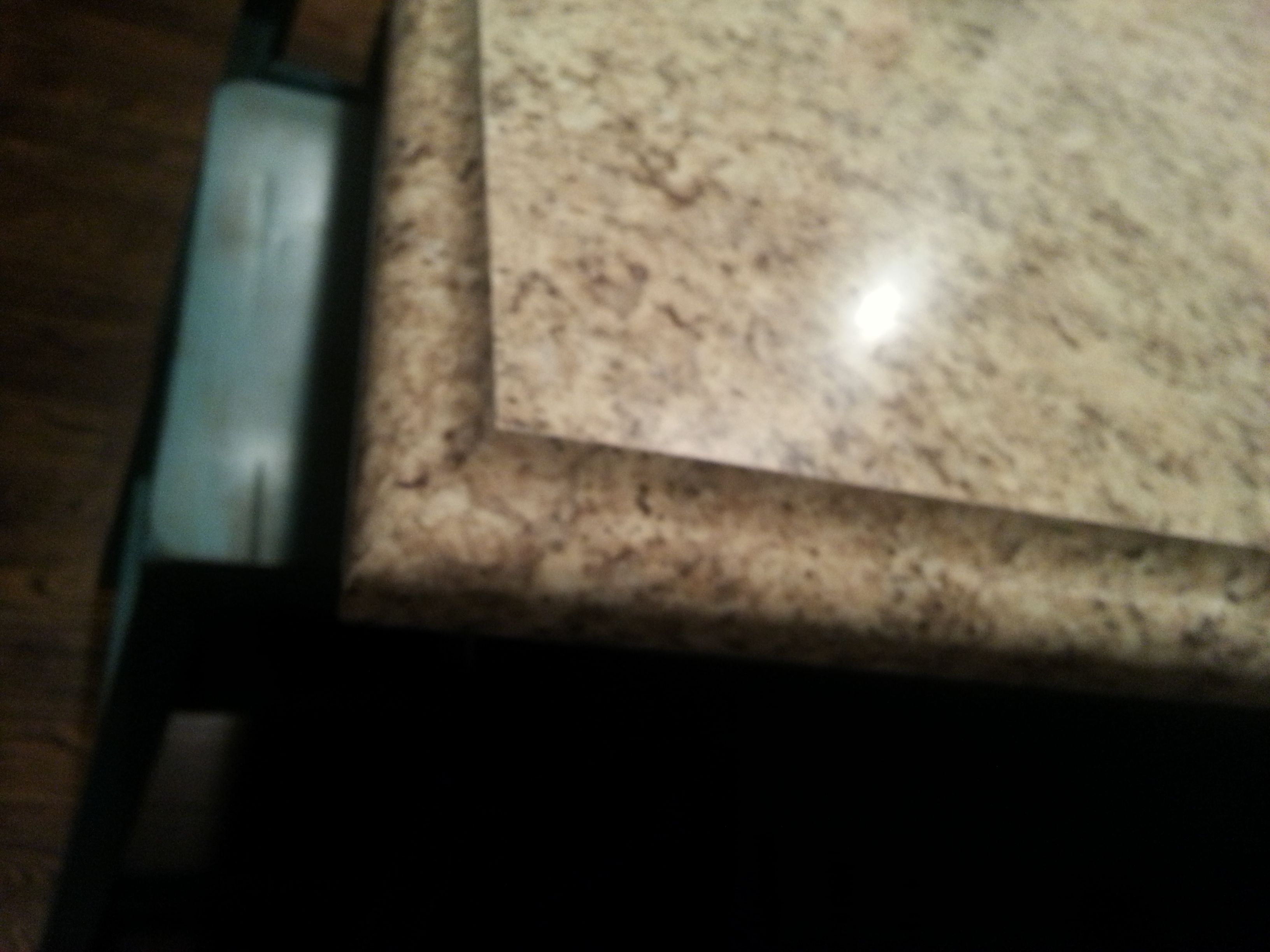 to cut exchange edge image vanity countertops bathroom description enter of home countertop improvement how questions stack here trim