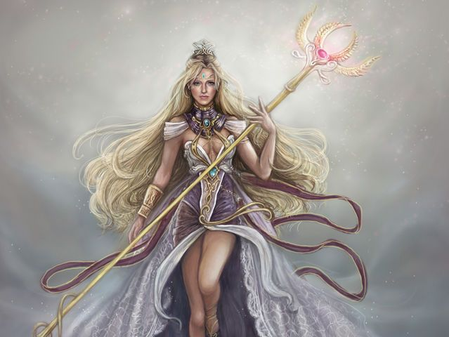 Which Greek Goddess are you?   Goddesses, Quizzes and Playbuzz