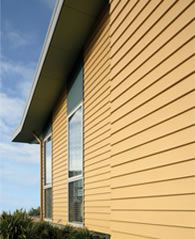 Home Featuring Artisan Lap Siding By James Hardie Siding Exterior Design House Siding