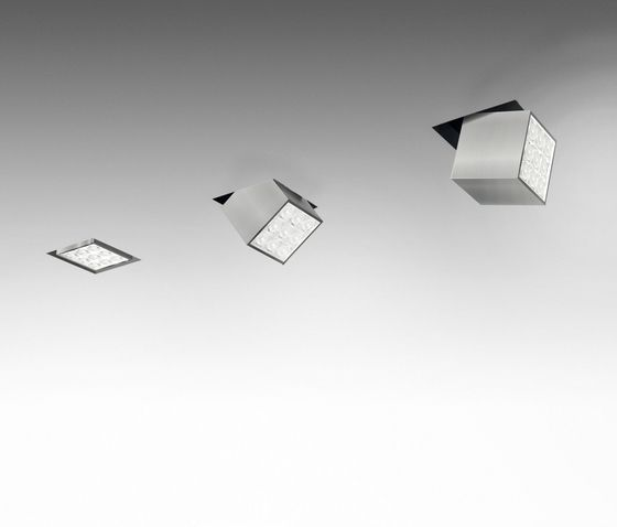 37 Cube Artemide Architectural Check It On Architonic