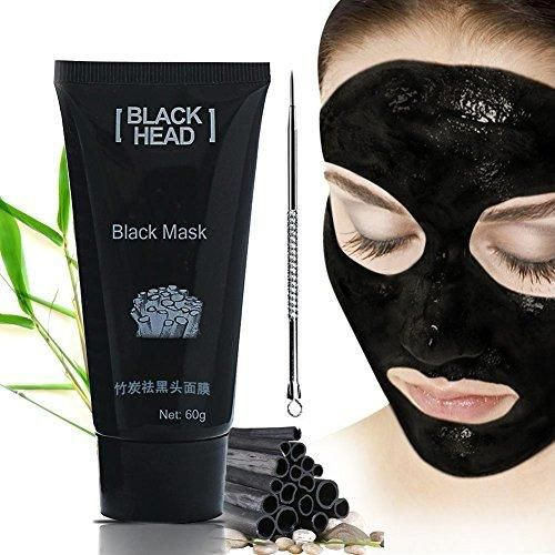 Blackhead Cleansing Remover Mask Bamboo Charcoal Blackhead