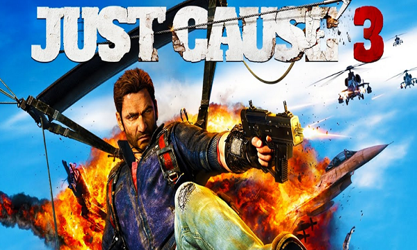 Just Cause 3 Free Download Pc Game Just Cause 3 Pc Games Setup Free Games