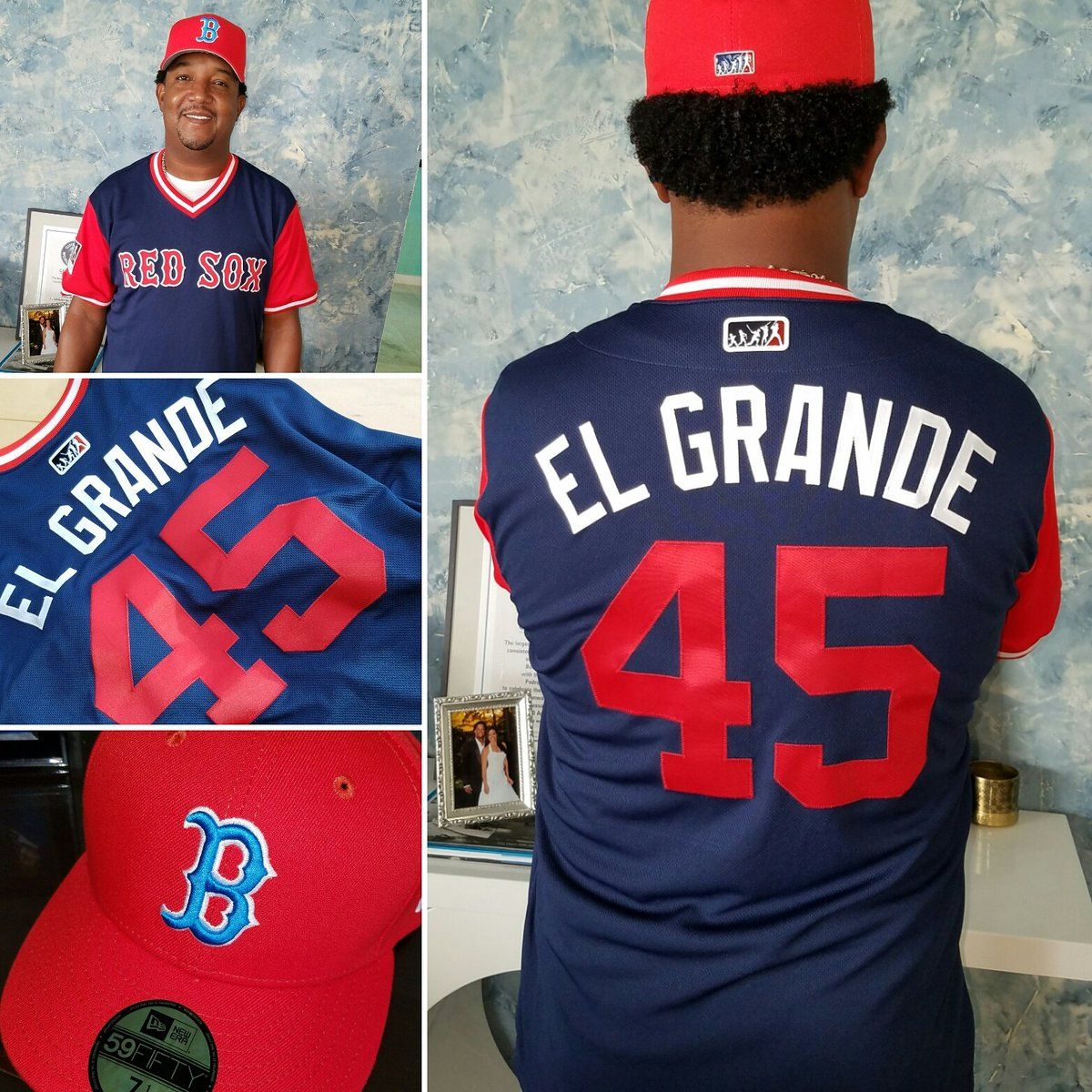 PlayersWeekend hashtag on Twitter (With images) Red sox