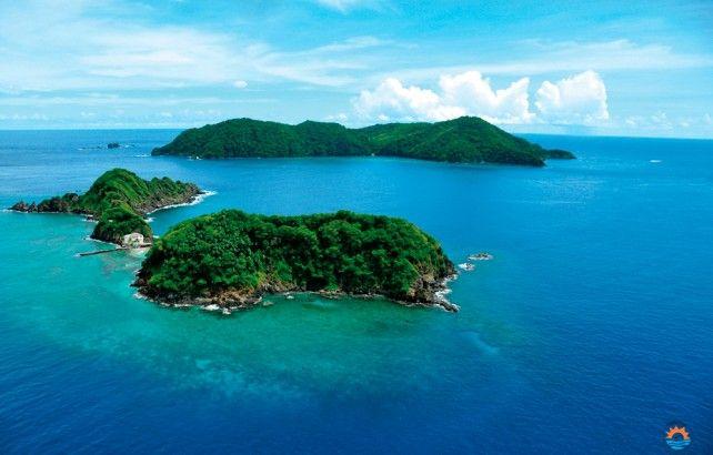 Caledonia Island - Wikipedia |Trinidad And Tobago Culture Islands