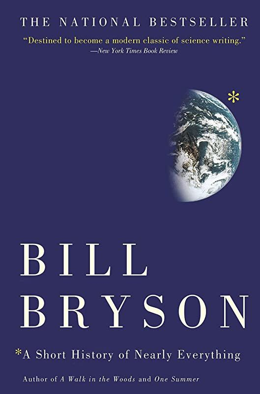 Download A Short History Of Nearly Everything Author Bill