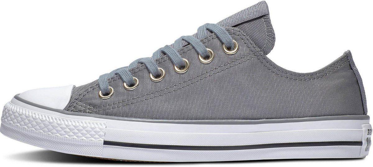 Chuck Taylor All Star Ox Boardwalk Ripstop« Sneaker