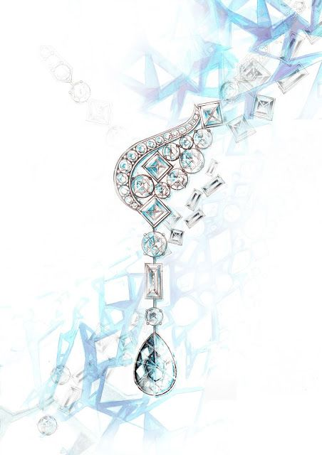 De Beers introduces The Phenomena High Jewellery collection