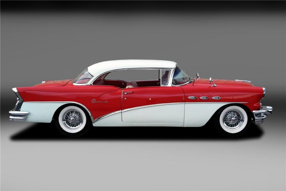 1956 buick special 2 door coupe cars from the 1950 39 s. Black Bedroom Furniture Sets. Home Design Ideas