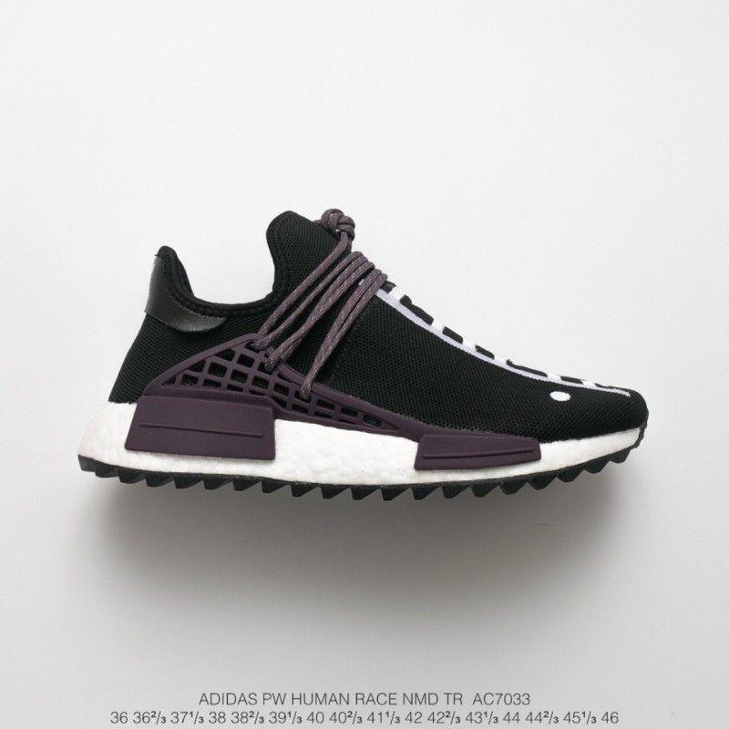 Pharrell Williams X Adidas Human Race