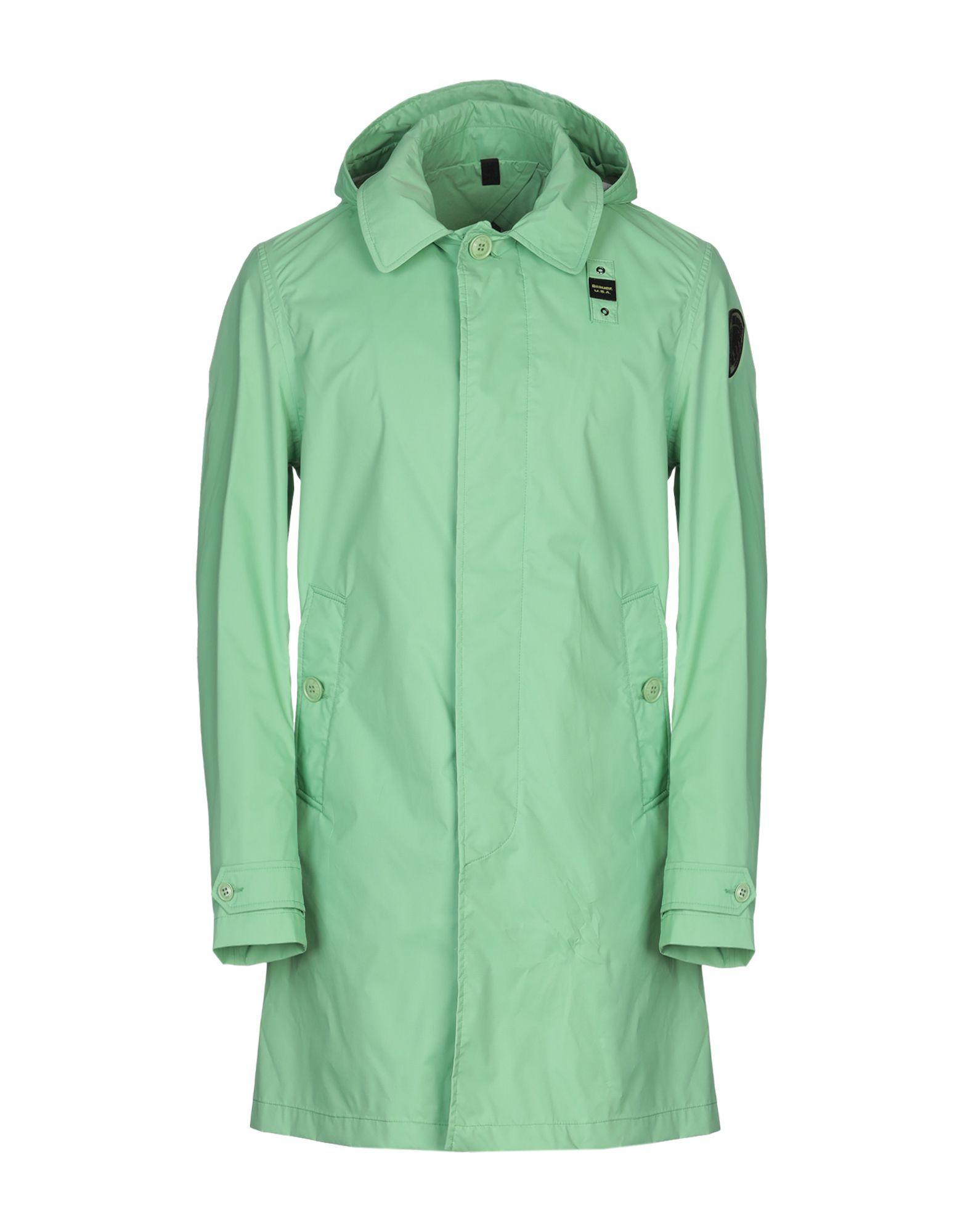 BLAUER OVERCOATS. blauer cloth Jackets, Fashion, Mens