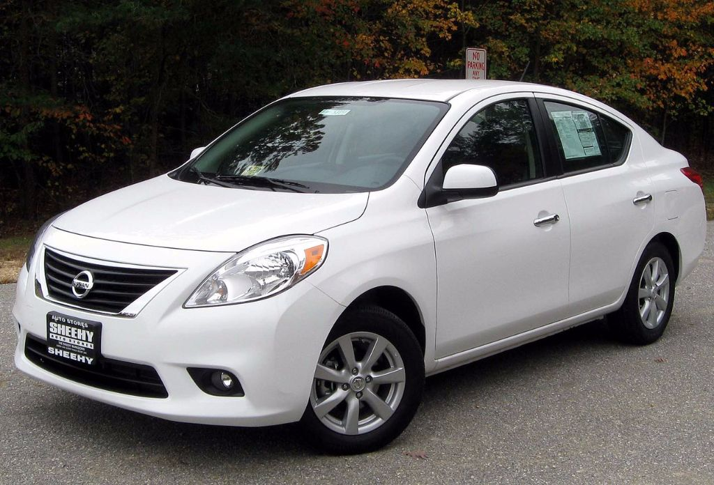 2012 Nissan Versa Review: Specs, Price U0026 Pictures   Http://whatmycarworth
