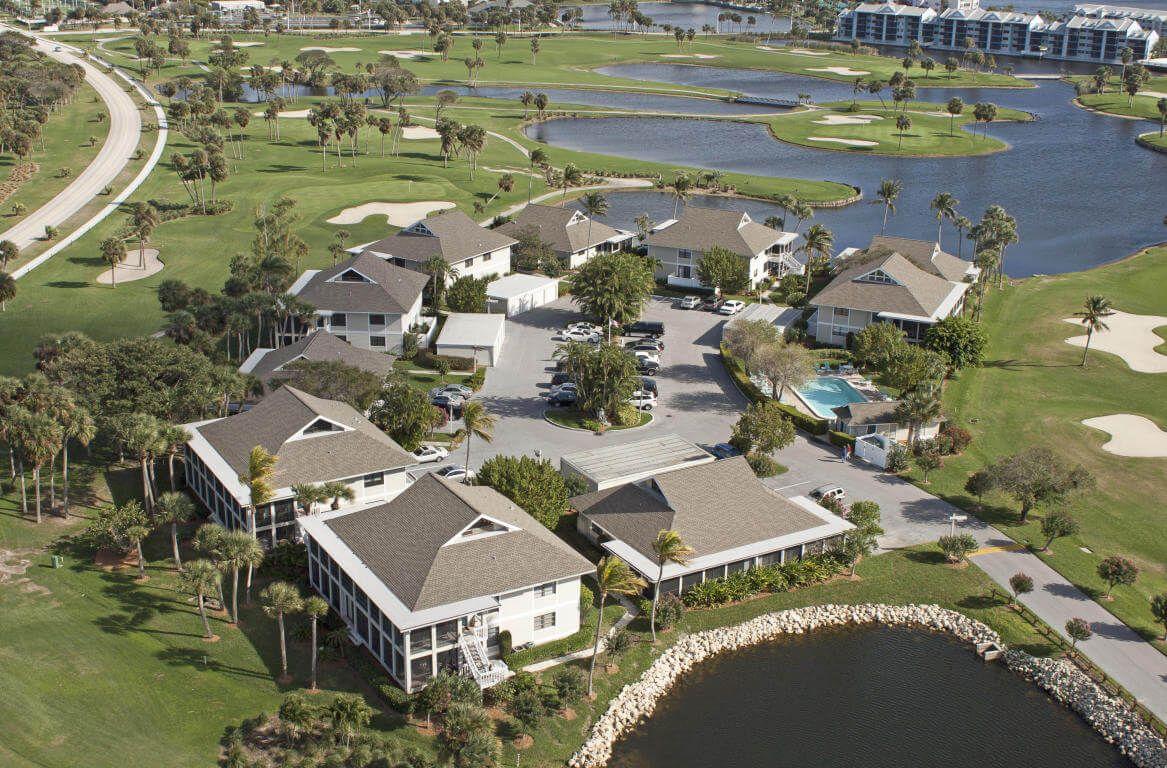 Fairway Villas December 2017 Market Report Villa, Resort