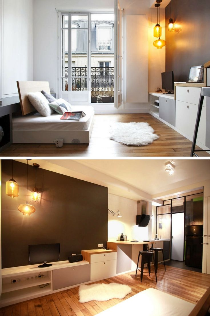 Want to live near Bastille? Want a fantastically spacious ...