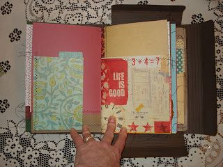 A Creative Operation: Stash Buster Junk Journal