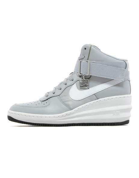 new style e2be9 9f6d3 nike lunar force 1 sky hi white Buy and sell Air Jordan 11 ...