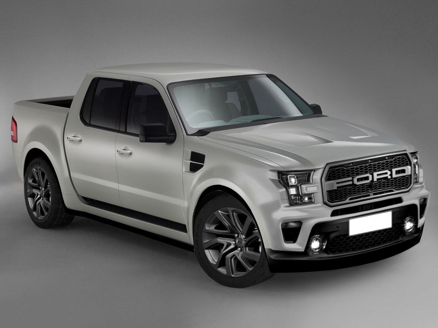 2021 Ford 'Baby' Bronco Won't Look Like A 'Baby' Defender