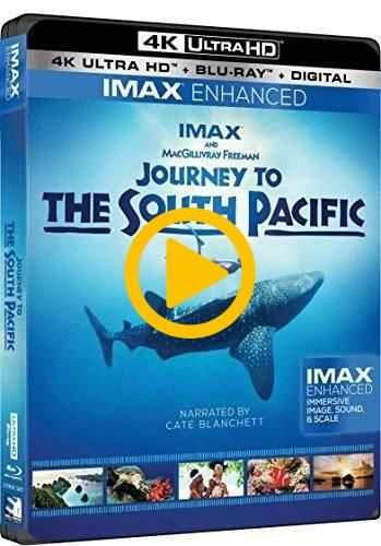 $19.04 | Journey to the South Pacific - (4K UHD + BD + Digital)  #bluray