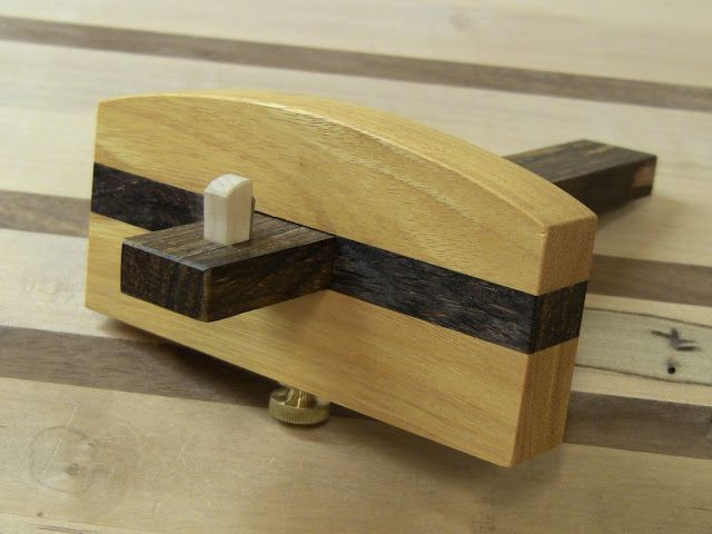 Build Your Own Marking Gauge Fine Woodworking Knots Wood