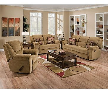 Tremendous Catnapper Transformer Ultimate Sofa With 3 Recliners And 1 Pabps2019 Chair Design Images Pabps2019Com