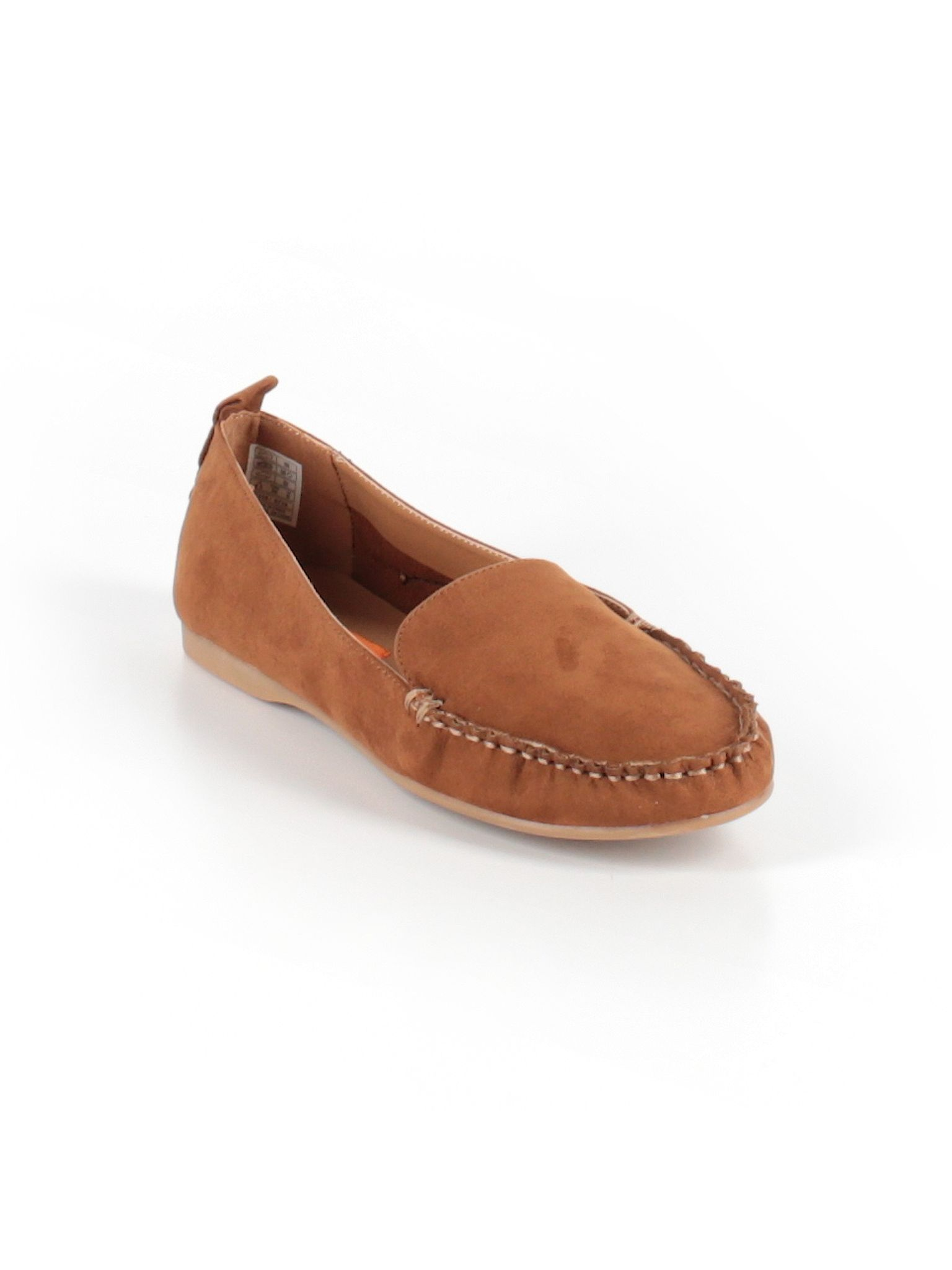 47b9a12c47b6f Rocket Dog Flats: Size 8.00 Brown Women's Clothing - New With Tags - $32.99