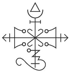 Fallen Angel Names and Symbols   View Full Version: sigil