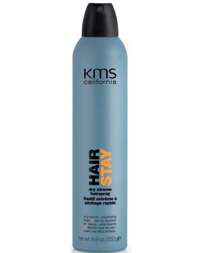 Hair Stay Dry Xtreme Hairspray 8.9 oz