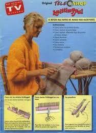 knitting pal loom - Cerca con Google