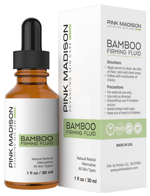 best face firming serum