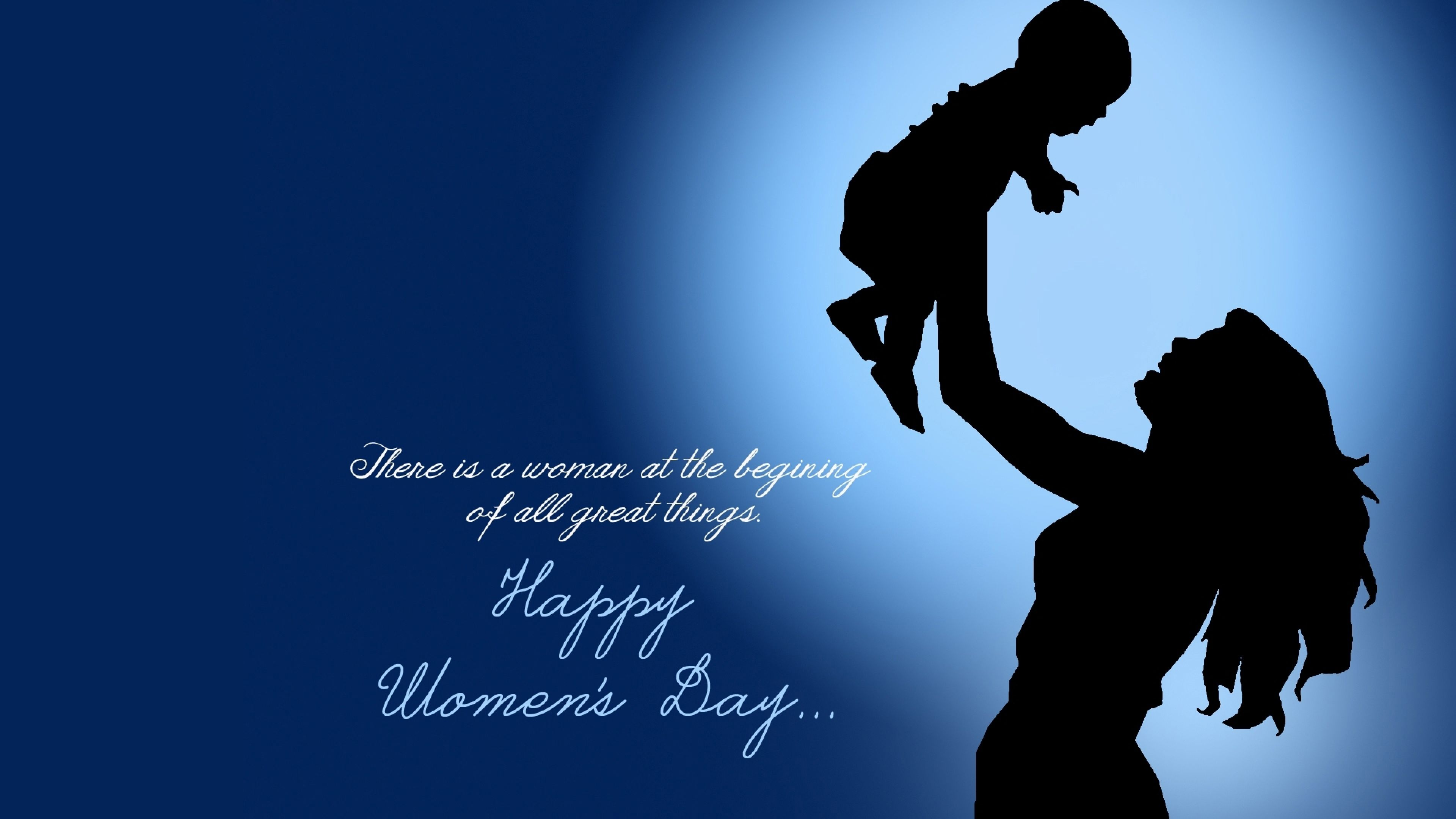 42 Happy Women Day Quotes One Isnt Born But Instead Becomes A
