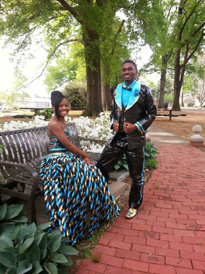 Innovative youth, made out of duct tape | Empowerment Now ...